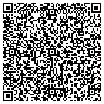 QR-код с контактной информацией организации Технодок, ООО