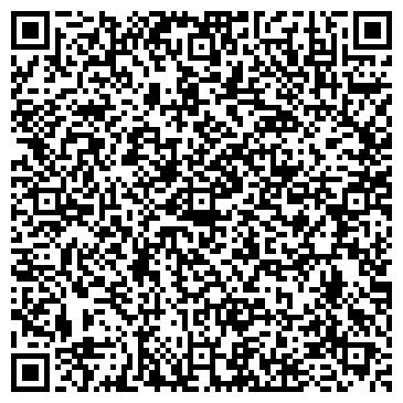 QR-код с контактной информацией организации DBK, OOO