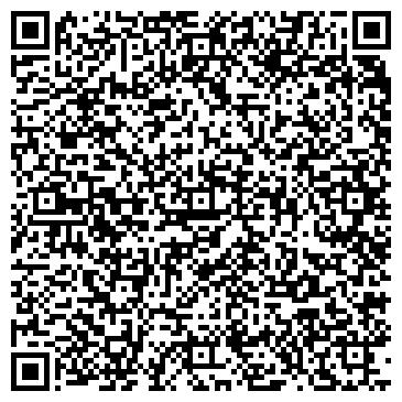 QR-код с контактной информацией организации Симфа, ЗАО