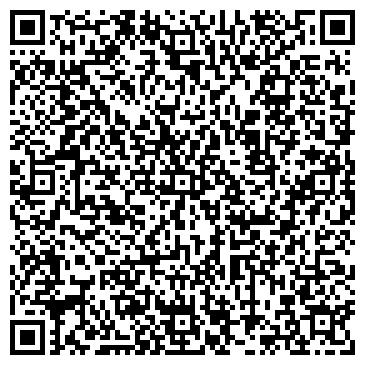QR-код с контактной информацией организации Общество с ограниченной ответственностью ООО «Химвоскпром»