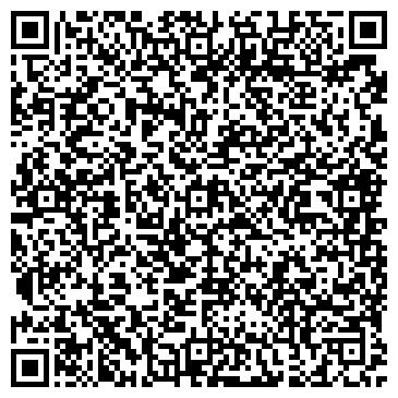 QR-код с контактной информацией организации ФЛП Орлов А.В.