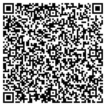 QR-код с контактной информацией организации Стативка, СПД