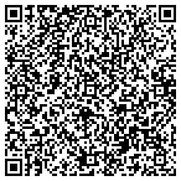 QR-код с контактной информацией организации Днепр Нефть, ООО