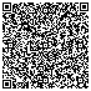 QR-код с контактной информацией организации Частное предприятие ПЕРЕПЕЛИНАЯ ФАЗЕНДА
