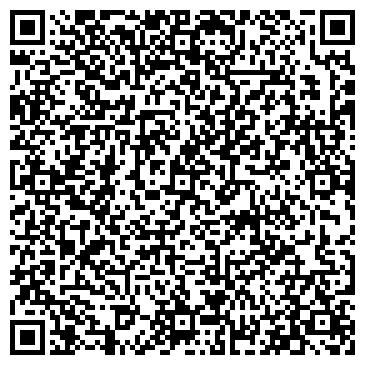 QR-код с контактной информацией организации КОСМОС ЛАЙТИНГ УКРАИНА, ООО