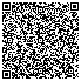 QR-код с контактной информацией организации Колоран, ГП