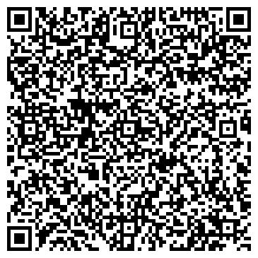 """QR-код с контактной информацией организации """"Перепелкино и компания"""""""
