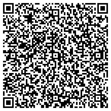QR-код с контактной информацией организации Италкерамика ТД , ЧП