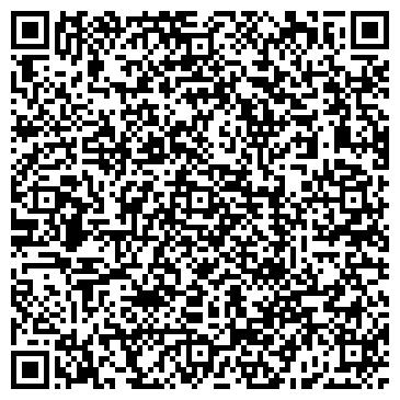 QR-код с контактной информацией организации Компания Maximus, ООО
