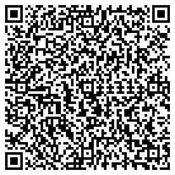 QR-код с контактной информацией организации Славутич, ООО