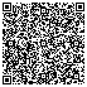 QR-код с контактной информацией организации Пенигин, ЧП