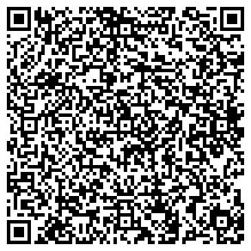 QR-код с контактной информацией организации Химтехпром, ООО