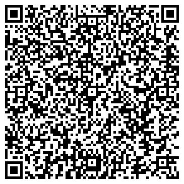 QR-код с контактной информацией организации НПО Синтез, ООО