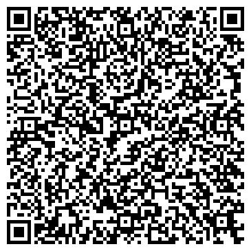 QR-код с контактной информацией организации КТЛ Украина, ООО