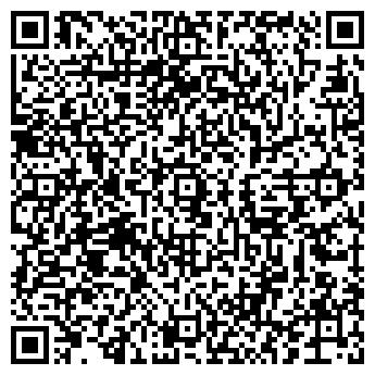 QR-код с контактной информацией организации Про.К, ООО