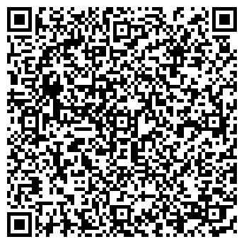QR-код с контактной информацией организации ПКФ ТЕНАГЛАСС, ООО