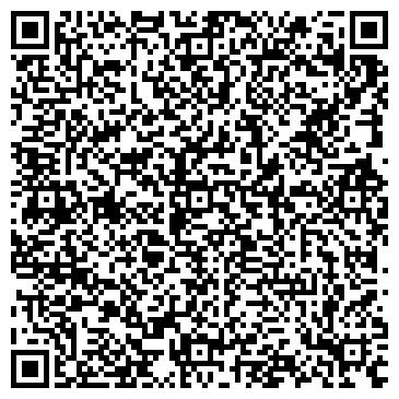 QR-код с контактной информацией организации Айсберг ПИК, ООО