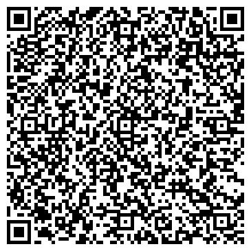 QR-код с контактной информацией организации Альтаир, ЛТД