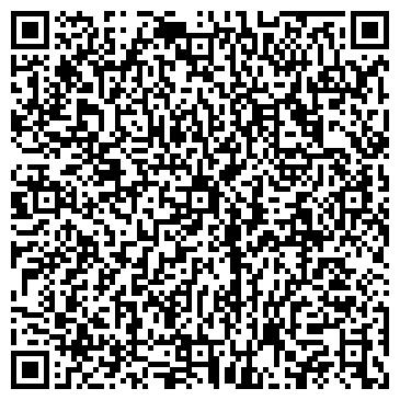 QR-код с контактной информацией организации Галтехгаз, ЧП