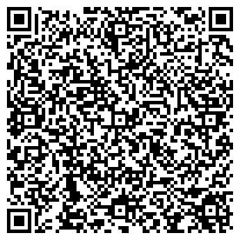 QR-код с контактной информацией организации Лайт, ООО