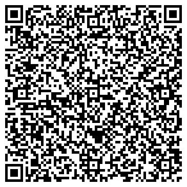QR-код с контактной информацией организации Евро плюс, ЧП