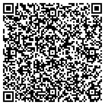 QR-код с контактной информацией организации СВЯЗЬ И БЕЗОПАСНОСТЬ