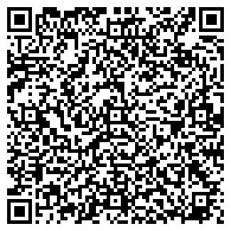 QR-код с контактной информацией организации Абамет, ЧП