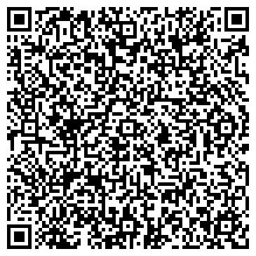 QR-код с контактной информацией организации Тискомсервис – Плюс, ООО