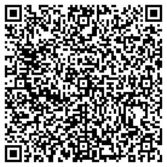 QR-код с контактной информацией организации Маленко, СПД