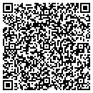QR-код с контактной информацией организации ООО ЮНИТ-М
