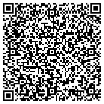 QR-код с контактной информацией организации Гарант Буд, ООО