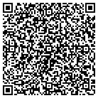 QR-код с контактной информацией организации Авто НК Тор, ООО
