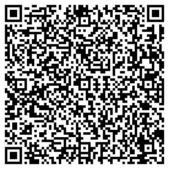 QR-код с контактной информацией организации Грот, ООО