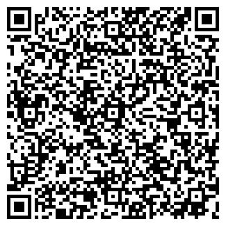 QR-код с контактной информацией организации ТАВИА, ОАО
