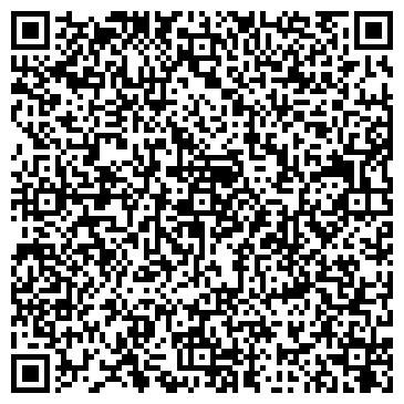 QR-код с контактной информацией организации МТБ К, ЧП