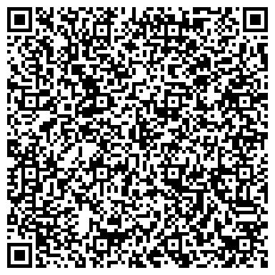 QR-код с контактной информацией организации Общественная потребительская сеть АРЕАЛ.