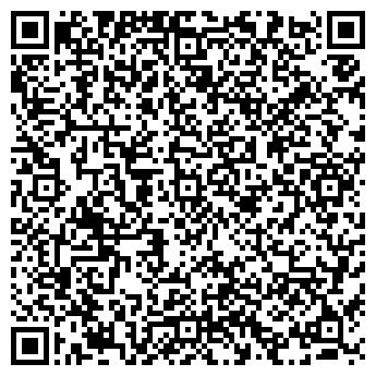 QR-код с контактной информацией организации Билбуд, ООО