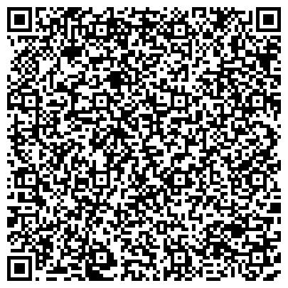 QR-код с контактной информацией организации ТАГАНРОГСКИЙ ФИЛИАЛ ЮЖТЕХМОНТАЖ