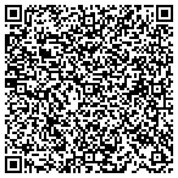 QR-код с контактной информацией организации Будальтернатива, ООО
