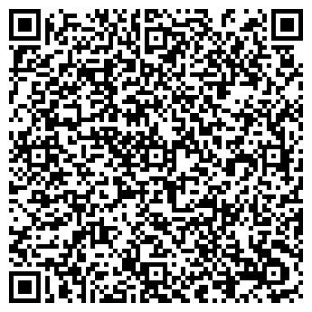 QR-код с контактной информацией организации АгроИмпорт ТД, ООО