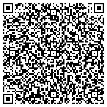 QR-код с контактной информацией организации Украгролидер, ООО