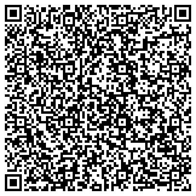 QR-код с контактной информацией организации Монтажаэроклимат Центр,ООО