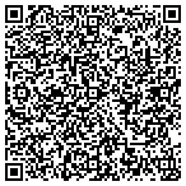 QR-код с контактной информацией организации Габен Винницкое, ЧП