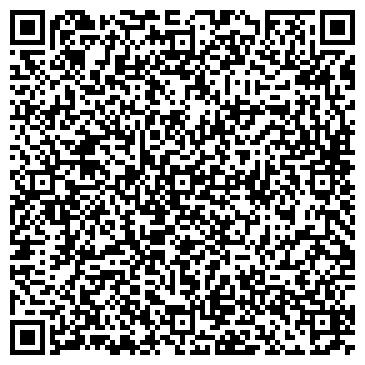 QR-код с контактной информацией организации Промышленные приборы, ООО