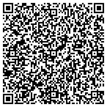 QR-код с контактной информацией организации Альфа-Терм, ООО
