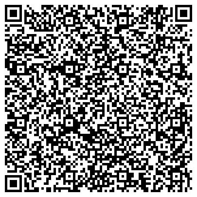 QR-код с контактной информацией организации Авдеевский коксохимический завод (АКХЗ), ОАО