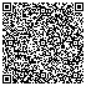 QR-код с контактной информацией организации Оптимист, ЧФ