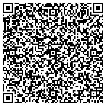 QR-код с контактной информацией организации ООО ЦИРКОН