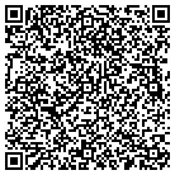 QR-код с контактной информацией организации ЮГЛАМИНАТ, ЗАО