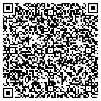 QR-код с контактной информацией организации Агросервис Донбасса